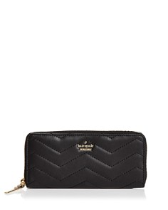 kate spade new york - Reese Park Lindsey Leather Wallet
